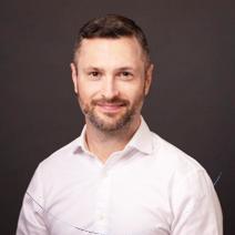 Xavier Boeynaems - Chartered Physiotherapist