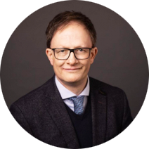 John C. Murphy - Clinical Director