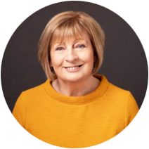 Ann O'Gorman (Front of house and client support)